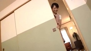 worthless Japanese mom gets fucked -Feistytube.com