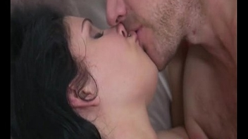 Romantic Couple Share Chemistry With Pornstar Lucia Denvile And Ryan Ryder