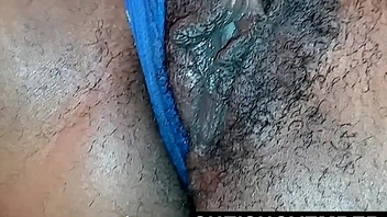 Hairy Cunt Geek Playing With Pussy On Webcam For Horny Fan Close-Up Orgasm POV