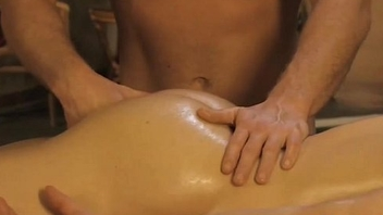 Deep Anal Massage Techniques