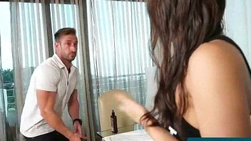 Oye Loca - Down in the mouth Teen Latinas Porn Video 16