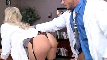 Intercorse Conclusion unsettled Sexy Doctor And Slut Horny Patient (audrey show) mov-07