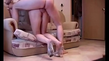 Fucking My Girlfriend In The ASS