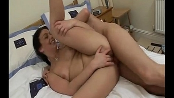 Hot Milf Gets Her Round Perfect Ass Drilled Hard With an increment of Long