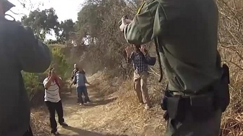 Helpless Mexican Hitch-Hiker Punished Fucking
